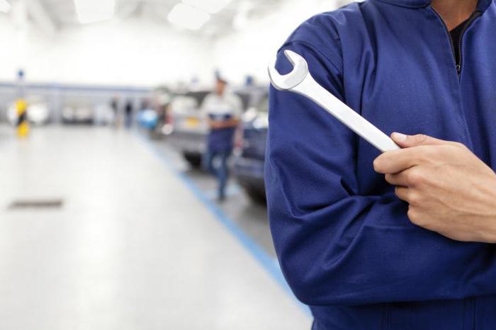 Профессиональный ремонт автомобилей в Донецке