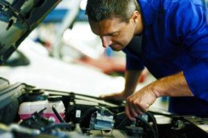 ТО и ремонт автомобиля на СТО в Донецке