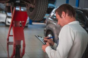 Купить автозапчасти в Донецке, на СТО